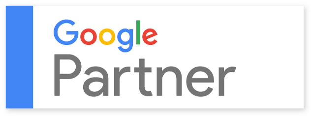 Artmaster's Google Partner Badge